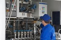 Wartung und Service durch EVD GaswarnAnlagen GmbH & Co. KG